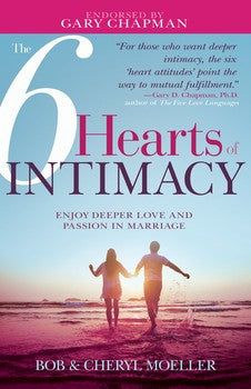 The 6 Hearts of Intimacy