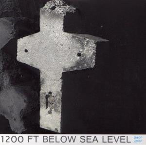 1200 Feet Below Sea Level Live CD