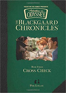 The Blackgaard Chronicles #3: Cross-Check