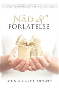 Nåd & Förlåtelse (Grace & Forgiveness SWEDISH)