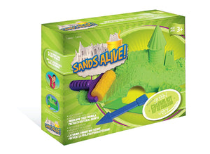 Sands Alive! Starter Kit - Green