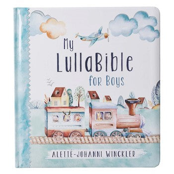My LullaBible For Boys