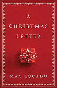 A Christmas Letter Tract - Pack of 25