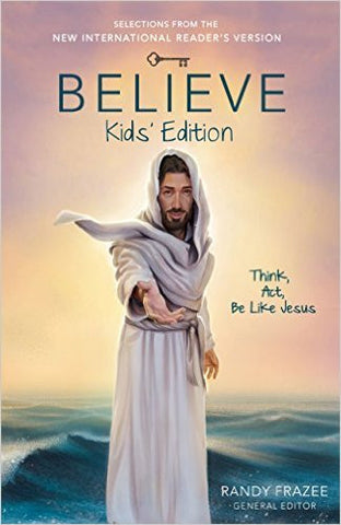 Believe - Kids Edition