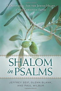 Shalom in Psalms