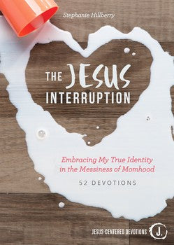 The Jesus Interruption