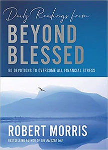 Daily Readings from Beyond Blessed (Hardcover)