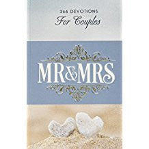 Mr. & Mrs. Devotional