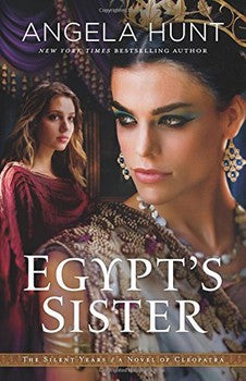 The Silent Years #1: Egypt's Sister