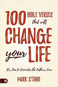 100 Bible Verses That Will Change Your Life
