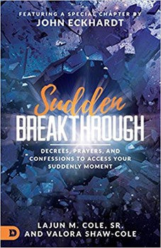 Sudden Breakthrough