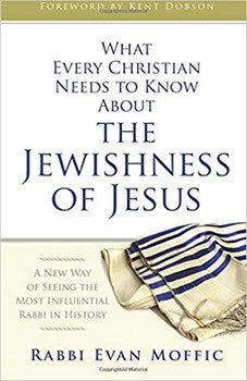 What Every Christian Needs to Know About the Jewishness of Jesus