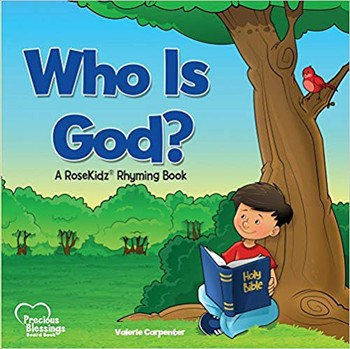 Precious Blessing: Who is God?