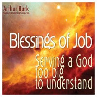 Blessings of Job (9CD)