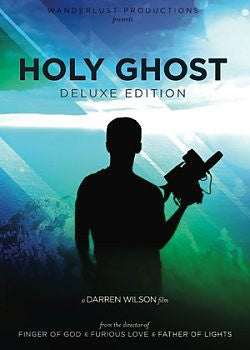 Holy Ghost (Deluxe Edition)