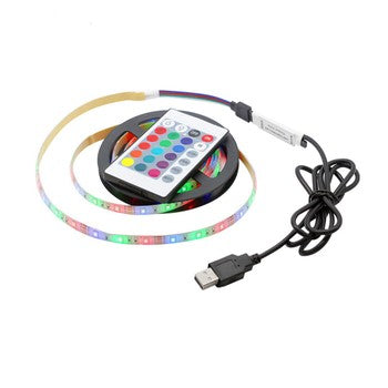 USB LED Strip Light for TV