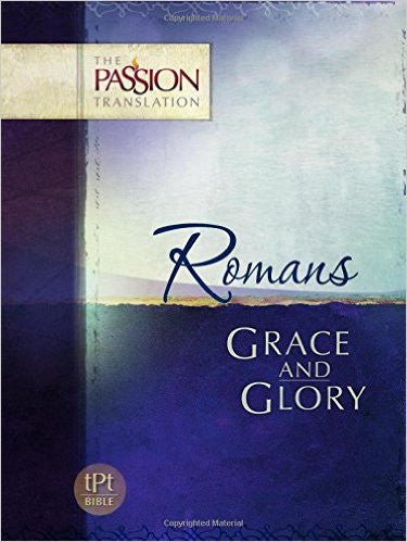 Romans: Grace & Glory