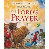 The Lord's Prayer, The Children's Book