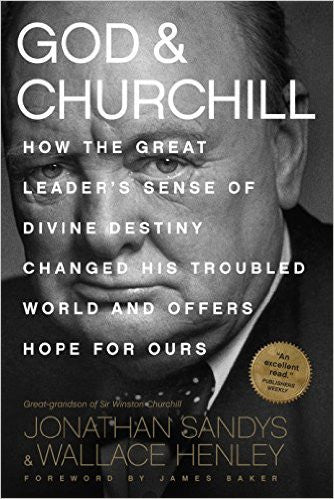 God & Churchill