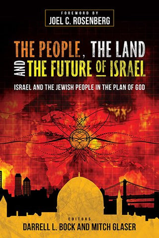 People, the Land & Future of Israel
