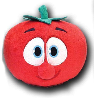 Bob the Tomato Beanie Plush