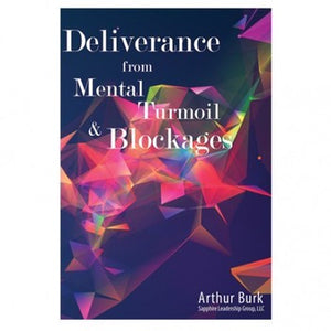 Deliverance from Mental Turmoil & Blockages (4CD)
