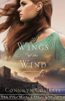 Out from Egypt #3: Wings of the Wind