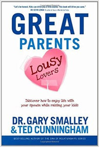 Great Parents, Lousy Lovers