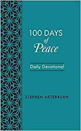 100 Days of Peace Devotional
