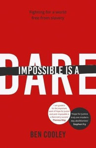 Impossible is a Dare