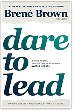 Dare to Lead (Hardcover)