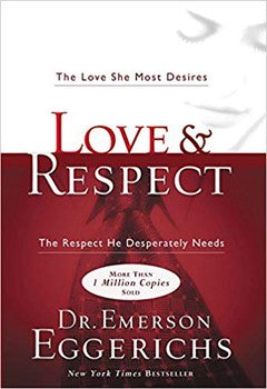 Love and Respect (Hardcover)