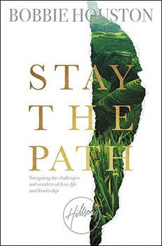 Stay The Path (Hardcover)