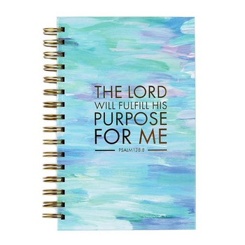 Journal - Purpose For Me