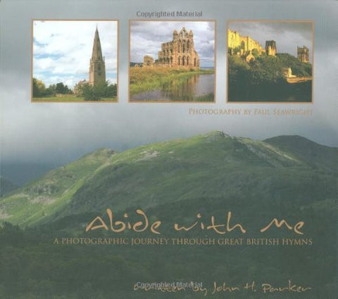 Abide With Me (w/ CD)