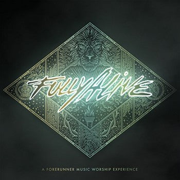 Fully Alive CD