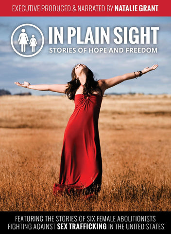 In Plain Sight: Stories of Hope