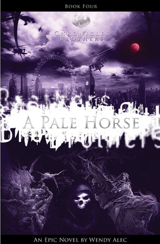 A Pale Horse - Chronicles of Brothers 4