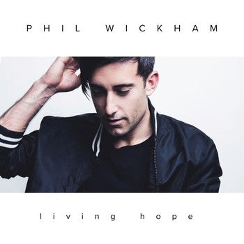 Living Hope CD