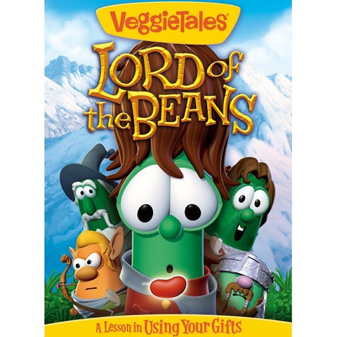Lord of the Beans (Bargain Bin)