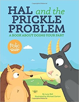Frolic First Faith: Hal and the Prickle Problem