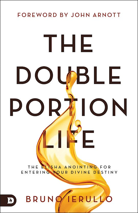 The Double Portion Life