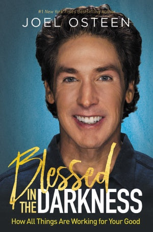 Blessed In The Darkness (Hardcover)