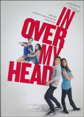 In Over My Head DVD