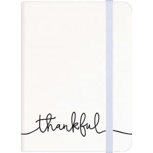 Notebook - Thankful White
