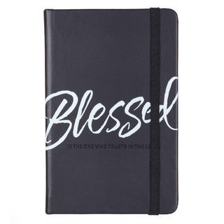 Notebook - Blessed