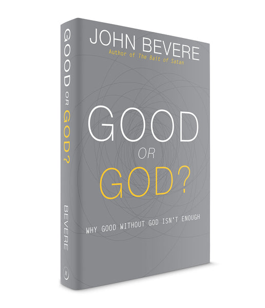 Good or God? (Hardcover)