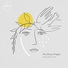 The Peace Project CD