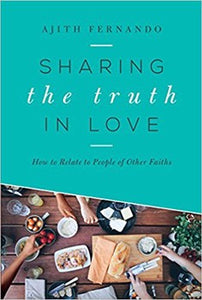 Sharing the Truth In Love