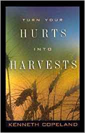 Turn Your Hurts Into Harvests Minibook